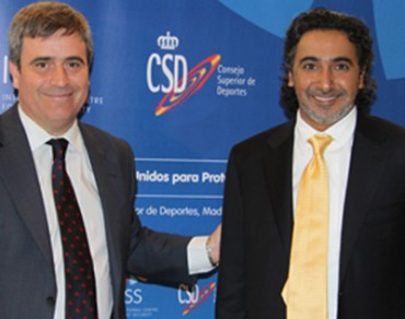 Spain and Portugal bring ICSS on board