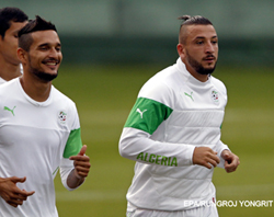 Match Preview: Germany vs. Algeria