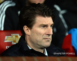 Laudrup appointed as new Lekhwiya coach