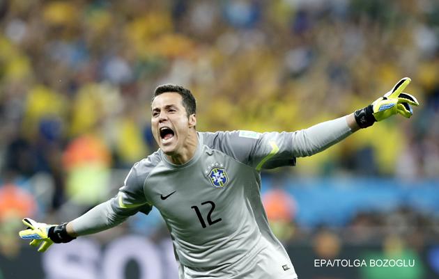 Group A - Brazil vs Croatia
